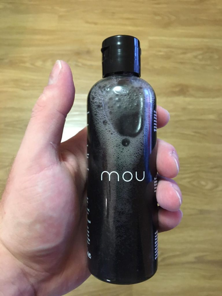 Чистящее средство для кальяна